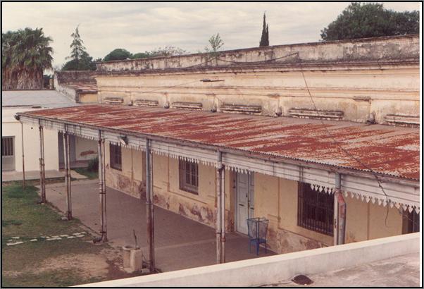 edificio antiguo antes derrumbe 2