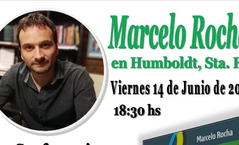 Marcelo Rocha